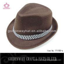 Sombrero de fieltro alemán F1193-c