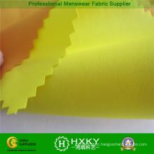High Quality Cotton Feeling Memory Fabric for Fashion Apparel