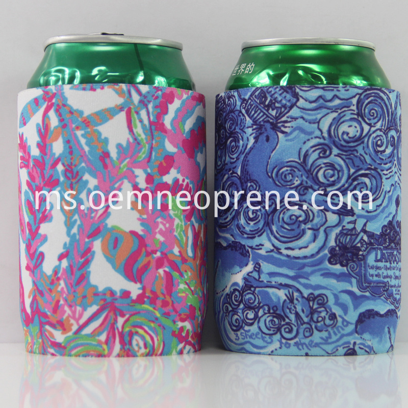 Alt Beautiful Can Stubby Holders