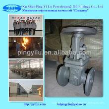 Q235 / ST20 gost comprar válvula na China