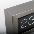 Big Brick Flip Clocks