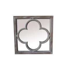 Nouveau miroir en bois design pour Home Deco