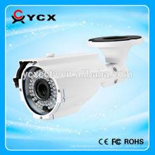 1080P CVI Camera 1920 * 1080 @ 50fps, vision nocturne de 60m, nouveau design, système de caméra CCTV