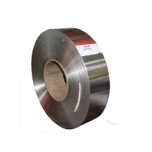 Factory Price Polished 410 0.2mm  Stainless Steel Strip