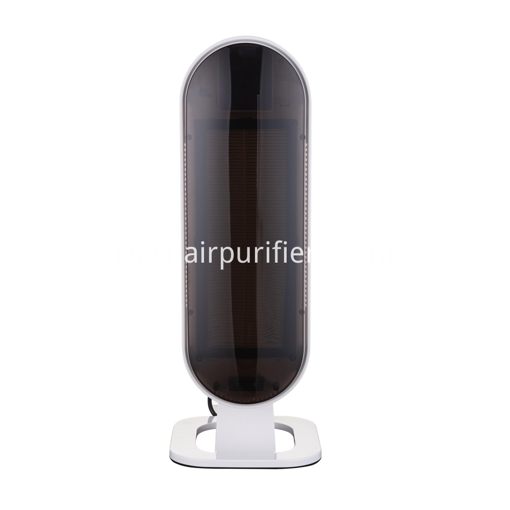 Air Cleaner With Hepa