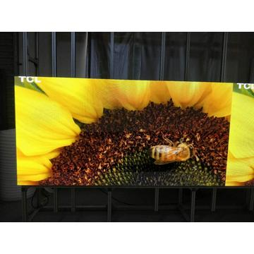 P1.6 UHD Video Display a LED