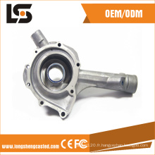 Fabriqué en Chine pièces de moteur de moto de moulage sous pression en aluminium