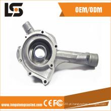 Fabricado na China, peças de motor de motocicleta de fundição sob pressão de alumínio