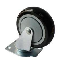 Колесо с роликом для сверхтяжелых нагрузок из полиуретана