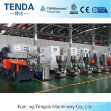 Compounding Recycling High -Torque Twin Screw Extruder