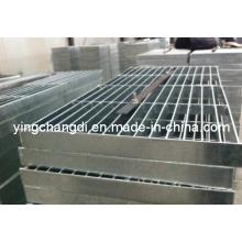 Hot Dipped Lattice Steel Plate (LF110)
