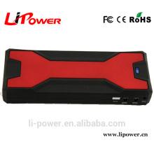 800A Peak 18000mAh Portable Car Jump Starter V18 Battery Charger Phone Power Bank