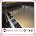 Machine à panneaux de mousse WPC avec CE et ISO9000