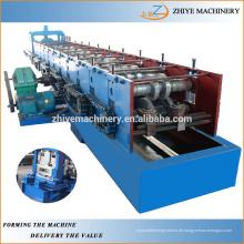 C-Section Purlin Cold Forming Line