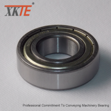 6205ZZ C3 Bearing For Machine Mining