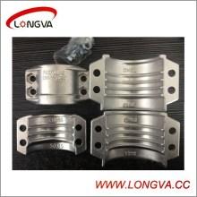 Wenzhou Aluminium DIN2817 Sicherheitsklemme