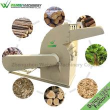 Weiwei wood crusher mobile mini crusher for making sawdust
