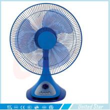 Ventilateur de table électrique de refroidissement par air de 16 po