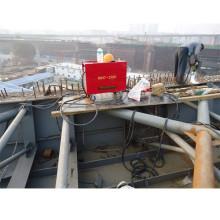 Machine de soudage à la soudure RSN7-2500
