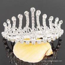 Аксессуары для свадебных волос tiara итальянские аксессуары для волос