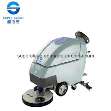 Ein-Bürsten-Bodenreinigungsmaschine