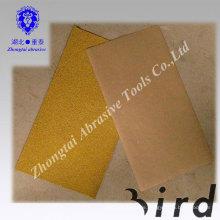 Umweltsandpapier für Vogelkäfig