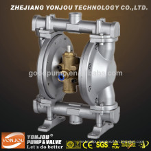 Pneumatic Diaphragm Pump, Air Diahprahm Pump, Plastic Diaphragm Pump