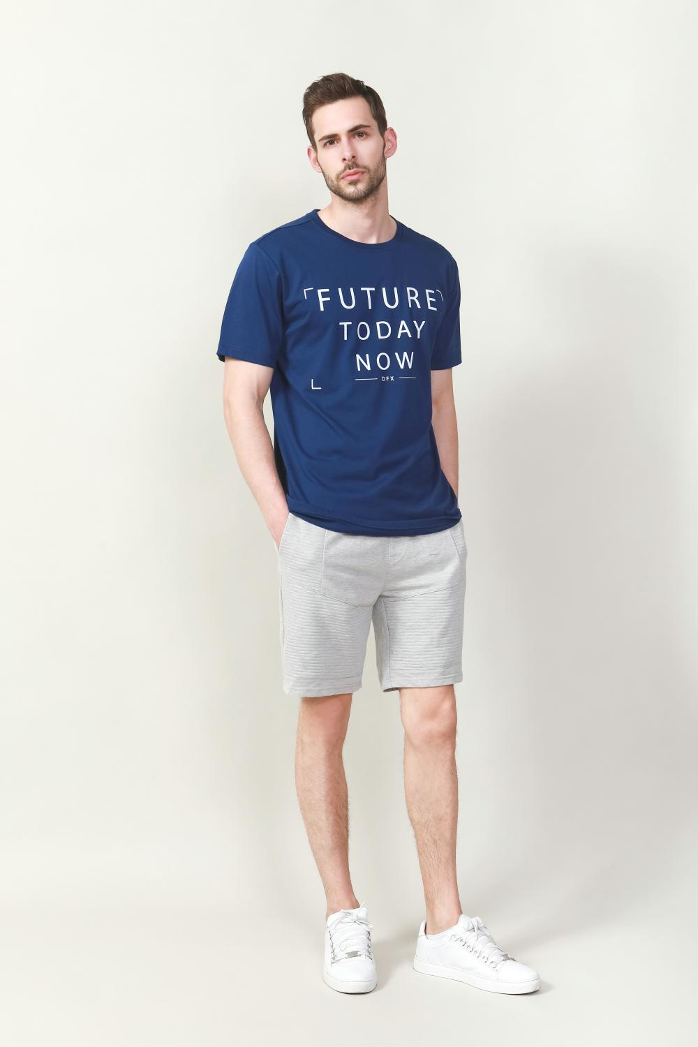 Men's fashion shorts