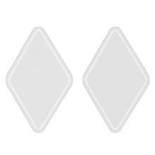 Nano Foot scraper rasp File Pedicure Tool DEAD SKIN remover Durable Crystal Glass Care FOOT FILE