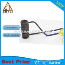 hot runner heat coil