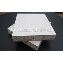 white melamine faced particle board of best price