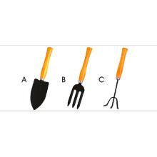 Juego de herramientas de jardín de alta calidad