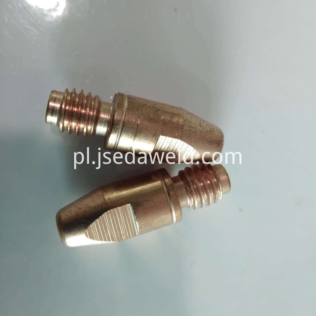 1.2mm contact tips