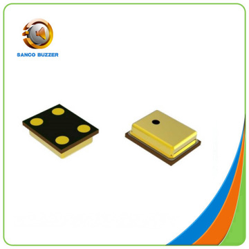 SMD Analog MEMS 3.76x2.95x1.10mm -42dB
