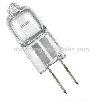 ECO halogen clear mini bulbs JC G4