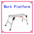 Tools Folding Aluminum Step Platform