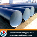 AWWA C210 BIG SIZE SPRIAL STEEL PIPE