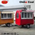 Сделано в Китае тележка Продажа прицепа