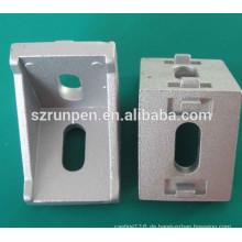 Aluminium Druckguss Möbel Teile