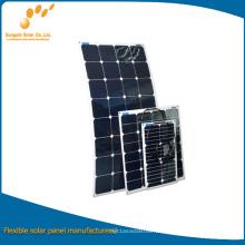 Neu gestaltetes flexibles Sonnenkollektor China für China-Hersteller