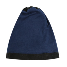 Wholesale Fashional plain polar fleece thermal Multifunctional Face Shiled Tube neck warmer gaiter in winter