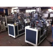 Máquina de estampado en caliente de bandas de borde de PVC