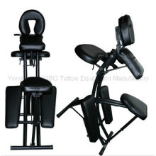 Cheap Accessories Beauty Portable Type Tattoo Chair for Studio Supply