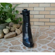 Neueste Frauen Stiefel (Hcy02-774)