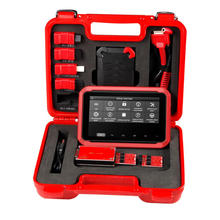 100% Original Auto Key Programmer X-100 PAD Special Functions Expert Quickly auto key programmer With EEPROM Adapter