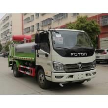 Camion-citerne à canon à eau Foton Dust Suppression