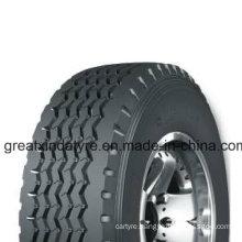 385/65r22.5 Aeolus Truck Tire Pattern Hn207