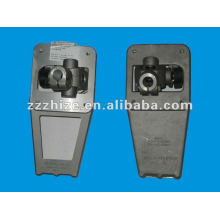 Yutong suspension parts gearshift controller / bus parts