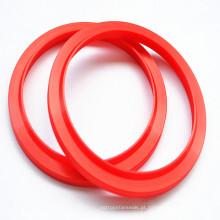 Raspadores de poliuretano Sears / Wiper Seals para máquinas-ferramenta Seal