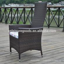Новый газлифт кресло из ротанга с алюминиевой рамкой